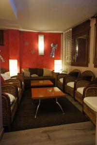 Hotel Mila, Szállodák  Encamp - big - 32