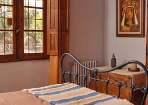 Finca La Encantada, Venkovské domy  San Rafael - big - 46