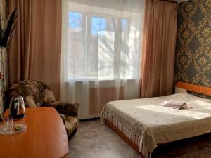 Уютная гостиница Кедр
