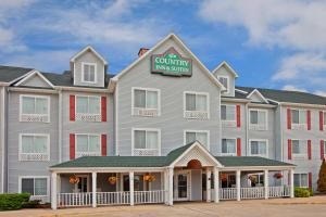 Country Inn & Suites By Carlson Indianapolis South