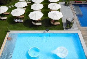 ERMITAGE Wellness & Spa Hotel (2 of 77)