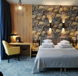 Hotel Szara Willa - Opole