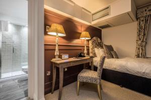 Coach & Horses Hotel (5 of 35)