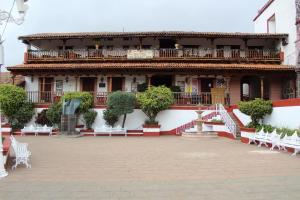 . La Vieja Casona Hotel Spa