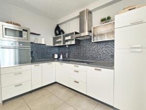 Baltic Home Apartament Mercedes