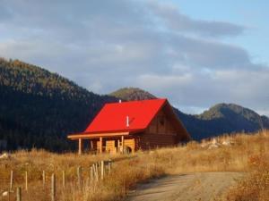 Bear Valley Highlands - Hotel - Lumby