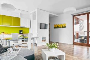 IRS ROYAL APARTMENTS Apartamenty IRS Nadmorski Dwór