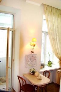 Alex Apartments on Puskinskaya, Apartments  Kiev - big - 14