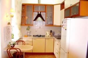 Alex Apartments on Puskinskaya, Apartments  Kiev - big - 7
