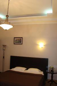 Alex Apartments on Puskinskaya, Apartmány  Kyjev - big - 58