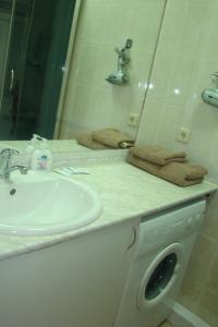 Alex Apartments on Puskinskaya, Appartamenti  Kiev - big - 4