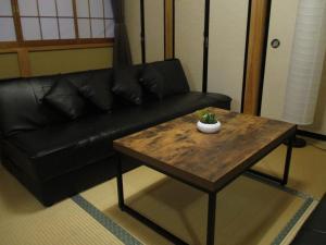 Tsukitei1, Holiday homes  Fujiyoshida - big - 42