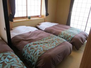Tsukitei1, Holiday homes  Fujiyoshida - big - 52