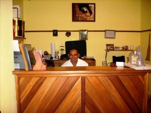 Green Parrot Beach Houses and Resort, Lodge  Maya Beach - big - 70
