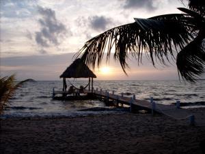 Green Parrot Beach Houses and Resort, Lodge  Maya Beach - big - 60
