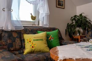 Agroturystyka Gawryś apartament