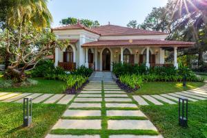 amã Stays & Trails Villa Siolim, Goa