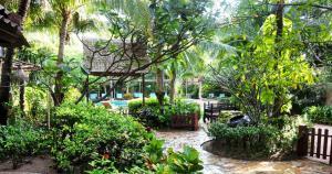 Rabbit Resort Pattaya, Resorts  Pattaya South - big - 47