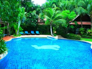 Rabbit Resort Pattaya, Resorts  Pattaya South - big - 48