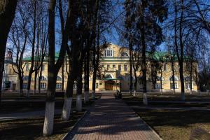 Гостиница Лавры, Сергиев Посад