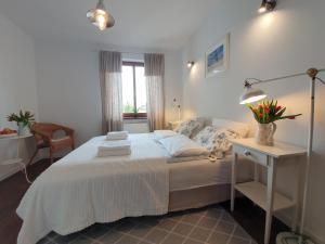 Apartamenty Morskie Historie 365PAM