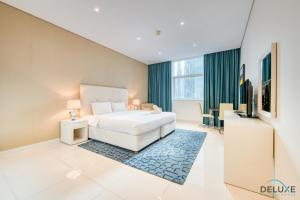 Studio Apartment in The Cosmopolitan, Business Bay by Deluxe Holiday Homes - Dubai