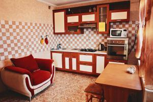 Apartments na Noyabrskoy 43/2 - Lenina