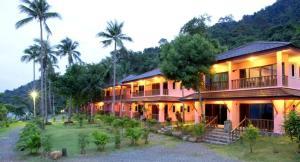 Mayuree Resort Koh Chang - Laem Ngop