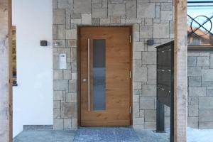 Alpin Lodge Leogang by Alpin Rentals, Apartmány  Leogang - big - 77