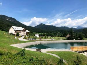 JUFA Hotel Gitschtal - Weissbriach
