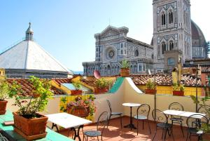 B&B Residenza Giotto - Florence