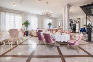 Отель Villa Italy