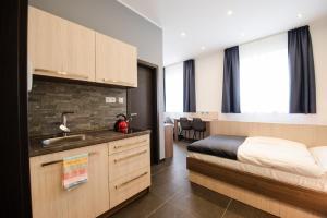 obrázek - Apartments Danube