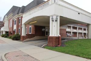 Mansion View Inn & Suites