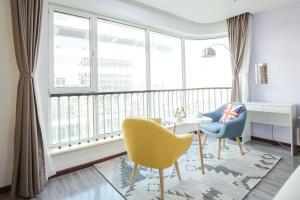 Love Seal Apartment