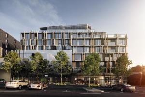 Adina Apartment Hotel West Melbourne