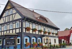 Hotel Zittauer Hütte