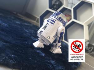 La Suite Star Wars SDP