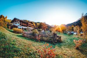 Berghotel Rehlegg - Hotel - Ramsau