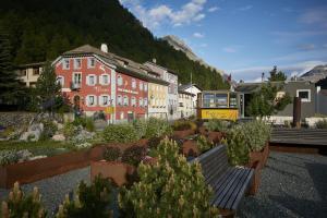 Hotel Steinbock Pontresina