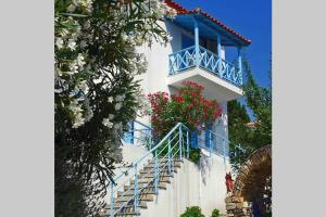 ELECTRA TRADITIONAL HOUSE Alonissos Greece