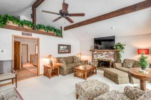 Accommodation in Tuftonboro