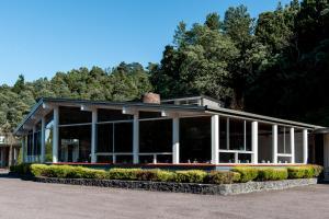 Silver Hills Motel - Hotel - Queenstown