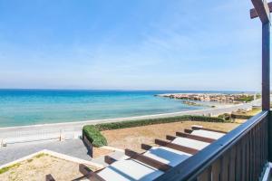 Villa Aegina Aegina Greece