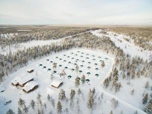 Kakslauttanen Arctic Resort (15 of 123)