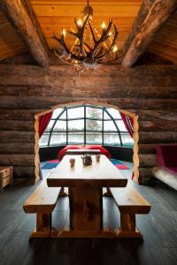 Kakslauttanen Arctic Resort (13 of 123)