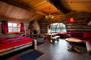 Kakslauttanen Arctic Resort (14 of 123)
