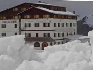 Accommodation in Passo Stelvio / Prad am Stilfserjoch