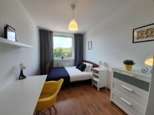 Apartament Bretowska Brama IV