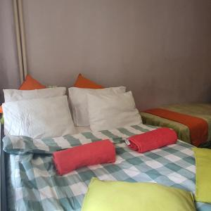 Cozy Apartment on Golo Bardo Str